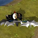 Albion Online's artifact weapons are coming this summer