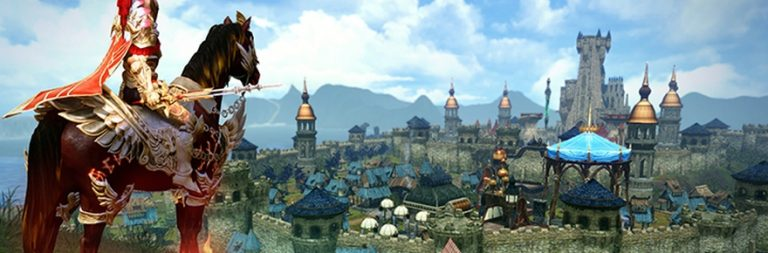 Gamigo promises 'new content on a regular basis' for ArcheAge, RIFT, Trove, Defiance, Atlas Reactor