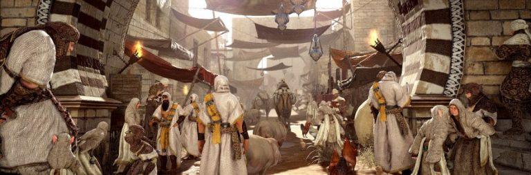 Black Desert's karma patch has enraged the PvP community
