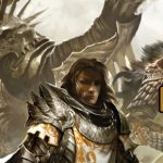 Perfect Ten: MMO novel tie-ins