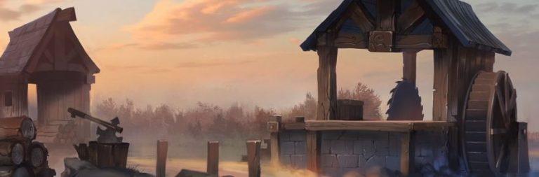 Make My MMO: Crowfall's big world playtest, Star Citizen's alpha 2.6 (December 3, 2016)