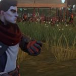 How starving in Crowfall can turn you into a 'chicken'