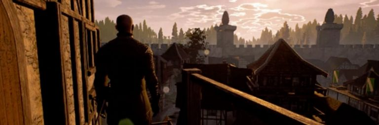 Chronicles of Elyria answers player questions in a two-hour video