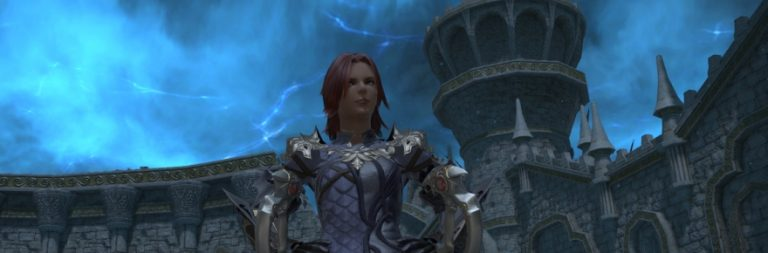 Rumor: Stormblood is the name of the next Final Fantasy XIV expansion