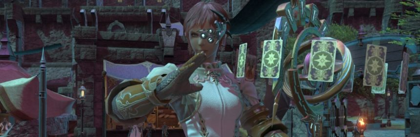 Final Fantasy XIV kicks off a new login campaign and prepares for
