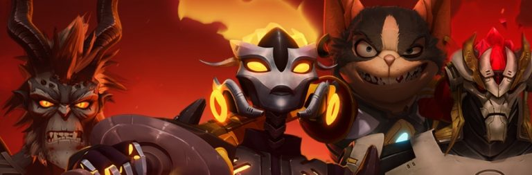 WildStar is making big game changes with its Heroes Evolved patch