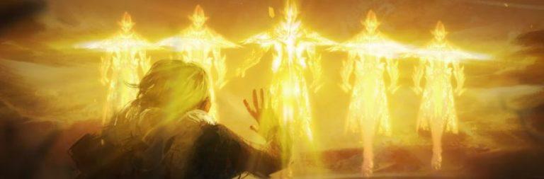 Massively Overthinking: The golden age of MMORPGs