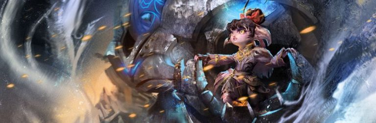 Guild Wars 2 asks players to vote on lore