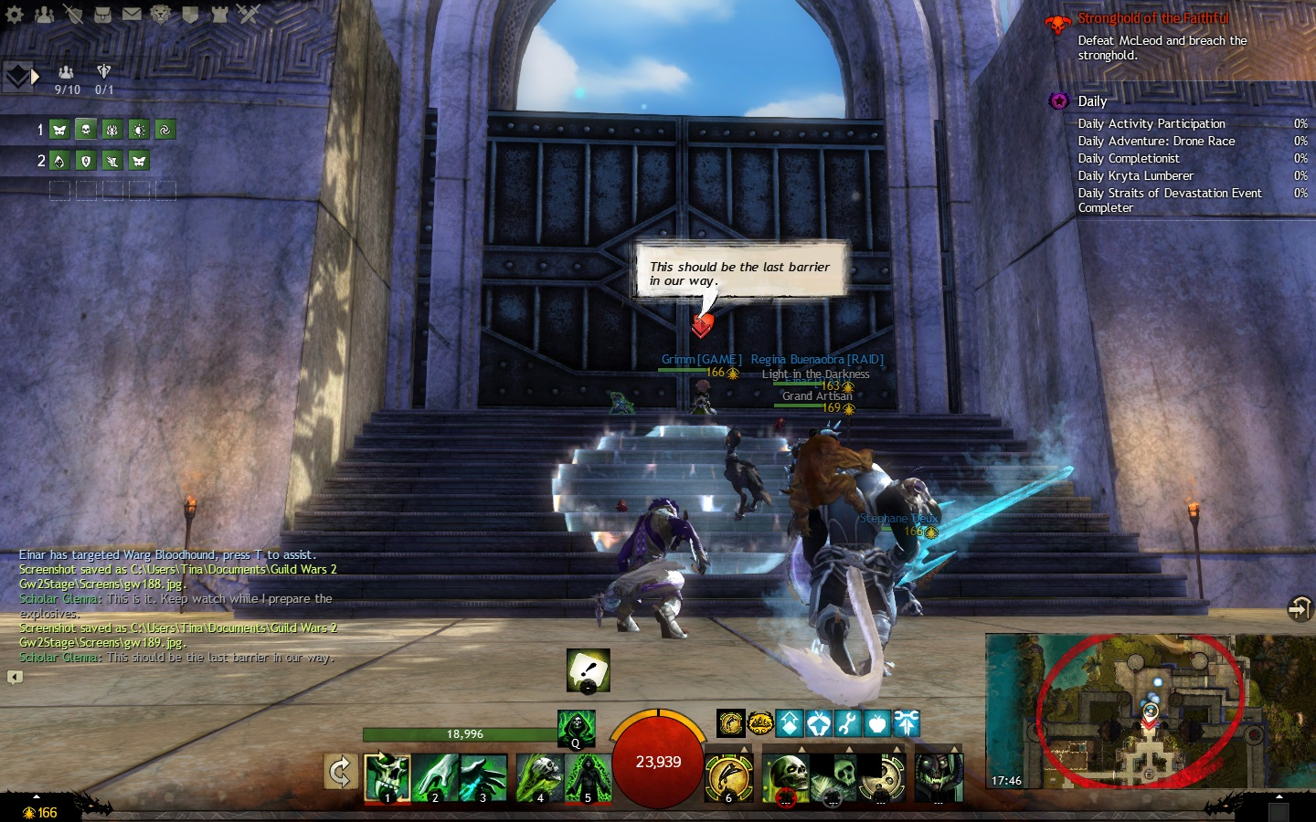 Flameseeker Chronicles: Hands-on with Guild Wars 2's third