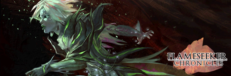 Flameseeker Chronicles: Re-engaging lost Guild Wars 2 players