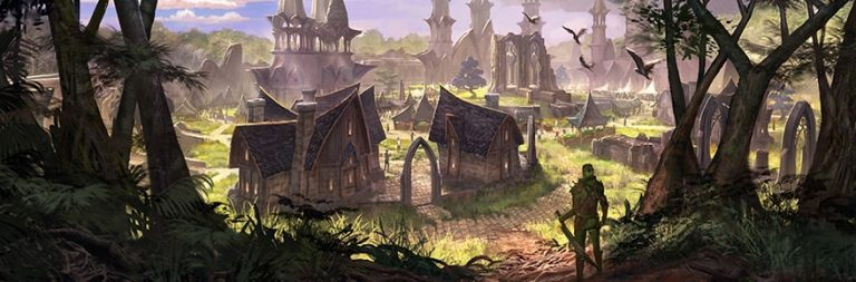 E3 2016: Elder Scrolls Online's player housing is coming in early 2017