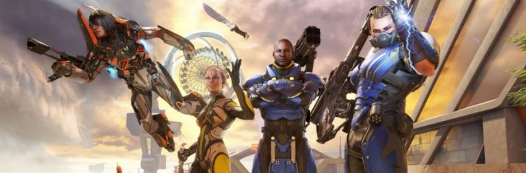 Cliff Bleszinski asserts that Lawbreakers is 'fine' on PS4 while planning to be 'less of a dick'