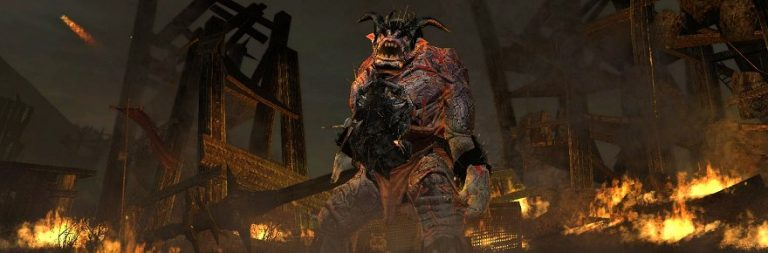 Lord of the Rings Online tests a major PvP monster play balance pass