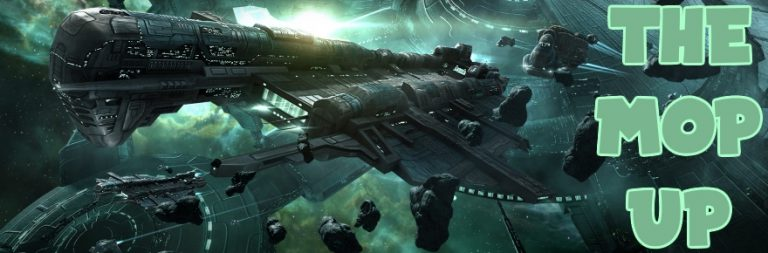 The MOP Up: EVE Online phases out DirectX 9 (June 5, 2016)