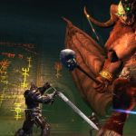 Neverwinter announces summer PS4 launch and Storm King's Thunder expansion