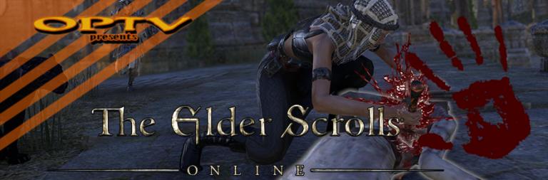 The Stream Team: Elder Scrolls Online's den of the Dark Brotherhood