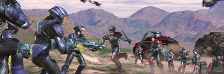 Daybreak to sunset PlanetSide 1 and Legends of Norrath