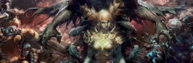 Here's what's going on with Guild Wars 2's plot right now