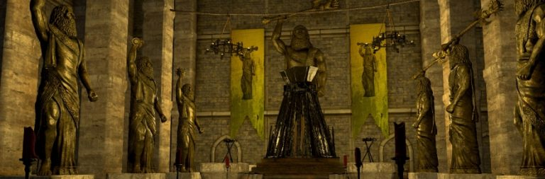 Shroud of the Avatar goes persistent on July 28