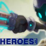 Jukebox Heroes: MMO victory fanfares
