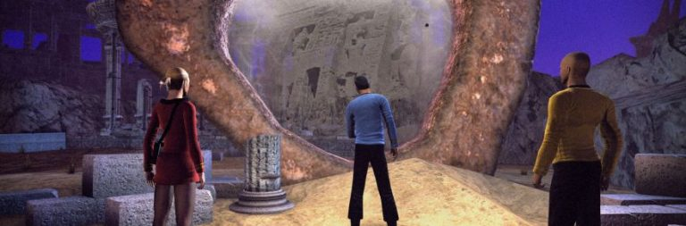 Star Trek Online: Agents of Yesterday launches on July 6th