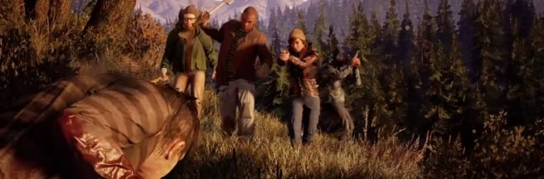 E3 2016: State of Decay 2 is coming next year with co-op multiplayer