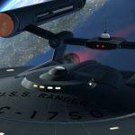 Star Trek Online shows off its 23rd century ship stats