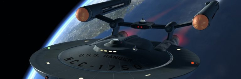 Datamining hints at new content coming to Star Trek Online