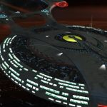 Star Trek Online details the stats for its temporal ships