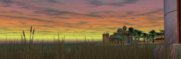 Massively Overthinking: The many 'NGE' moments across MMORPG history