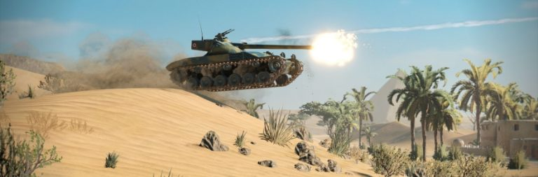 World of Tanks begins early 10th birthday festivities, celebrates 160M registered players