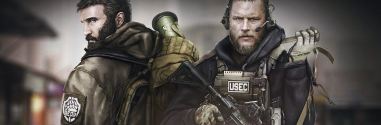 Escape from Tarkov's alpha test is coming in August