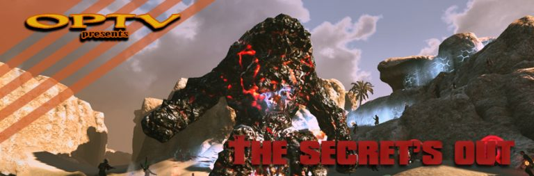 The Stream Team: Attack of The Secret World's anniversary golems