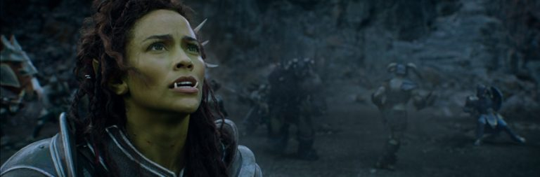Editorial: The Warcraft film is absolutely awful