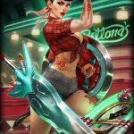 Bellona_Rockabilly_Card