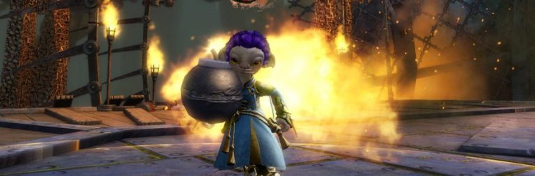 Guild Wars 2 changes course on its economy and PvP