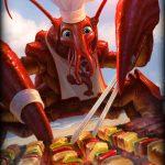Khepri_Lobster_Card