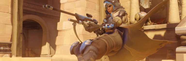 Blizzard is quietly fighting Overwatch toxicity