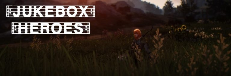 Jukebox Heroes: Black Desert Online's soundtrack