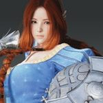 Black Desert wants to see your pretty faces in its Beauty Album