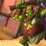 The MOP Up: RuneScape Chronicles' beach party (July 17, 2016)