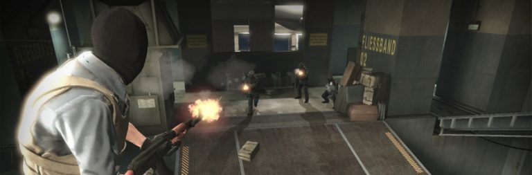 Counter-Strike: Global Offensive is now free-to-play with a new battle royale mode