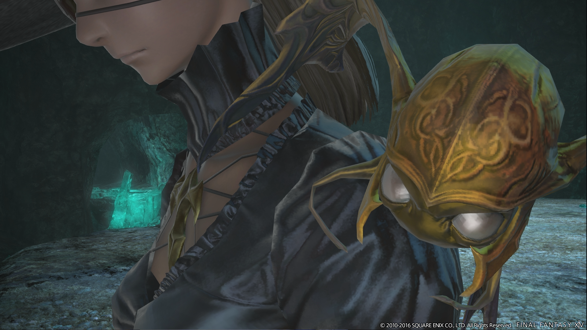 Final Fantasy XIV hits 6M registered players, patches in the