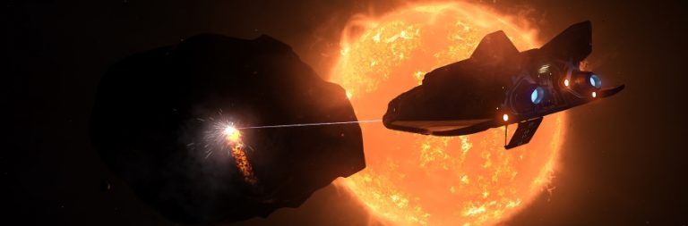 PSA: Grab a free copy of Elite Dangerous Arena this weekend