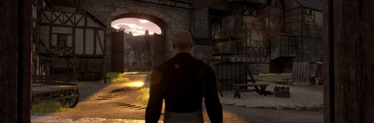 Chronicles of Elyria picks up former Revival lead developer