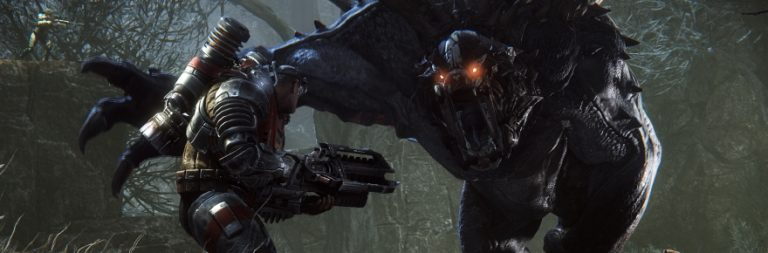 Evolve player population explodes following free-to-play transition