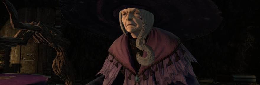 Perfect Ten: 10 little things I love about Final Fantasy XIV