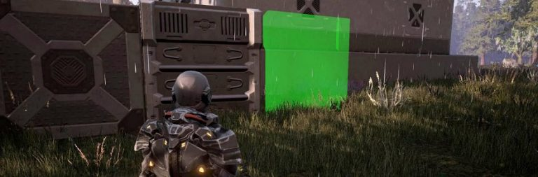 Fragmented's latest patch centers on player housing, drops price to $9.99