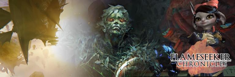 Flameseeker Chronicles: Guild Wars 2 Season 3 Predictions