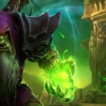 Heroes of the Storm patches in Gul'dan